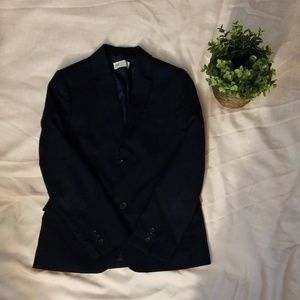 Boys' Navy Blazer